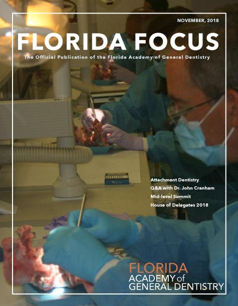 Florida Focus – Fall 2018