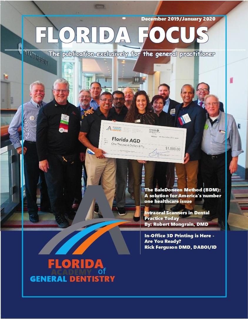 Florida Focus – December 2019 / January 2020