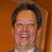Photo of Dr. Bob Gehrig, Region XX Trustee