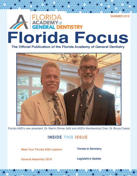 Florida Focus – Summer 2018