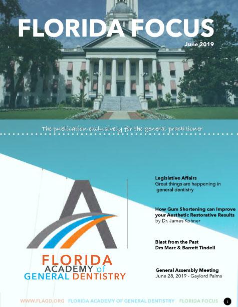 Florida Focus – Summer 2019