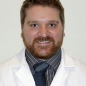 Photo of Dr. Matthew Scarpitti, Director of Continuing Education